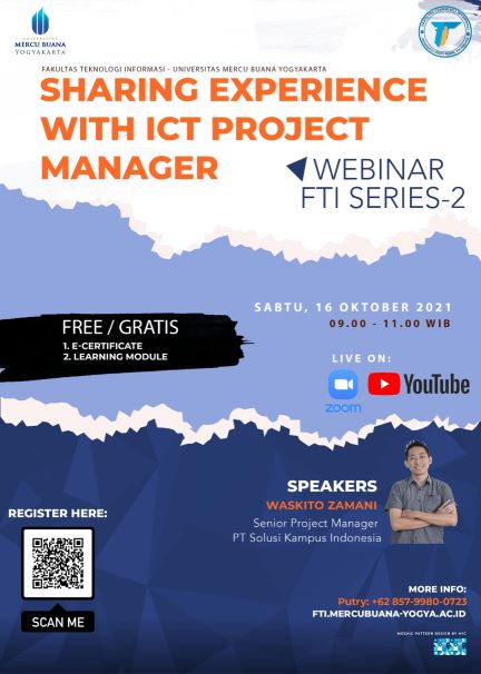 webinar fti series 2 sharing experience with ict project manager