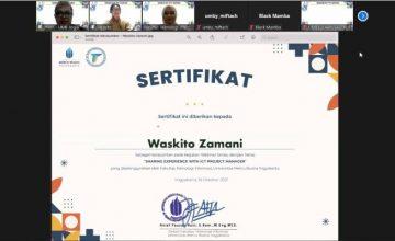 webinar fti umby series sharing experience pm